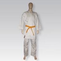 Poly//Cotton Light Weight Karate Pants